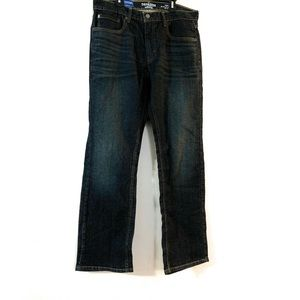 Denizens 285 Relaxed Fit Jeans Various Sizes New